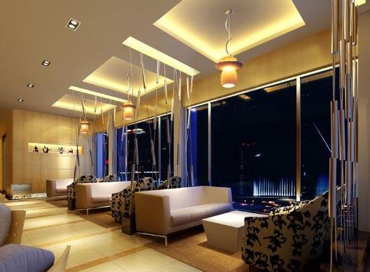 上海售楼处装修设计,上海售楼处样板房设计装修,上海