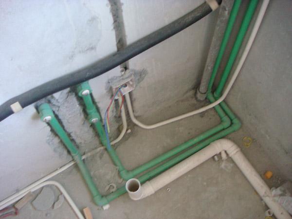 施工工艺 装修布线的规范及方法
