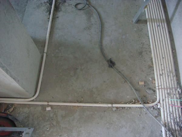 施工工艺 装修布线的规范及方法 房屋布线 装修布线